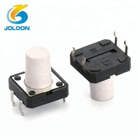 Wholesale 12 *12 float tact switch