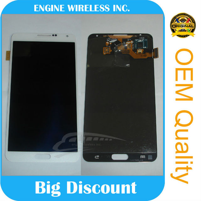 New Product for samsung galaxy note lcd display Mobile phone Screen Protector