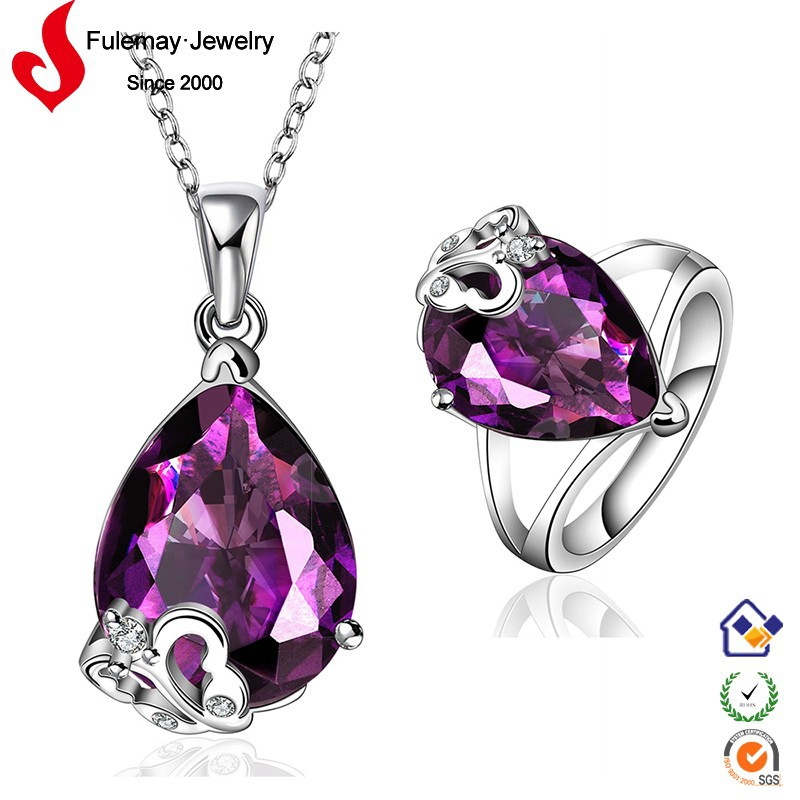 China online shopping fine south american jewelry FVS009