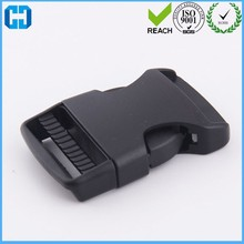 Plastic Car Seat Buckle Blet Quick Release Buckles For Wholesale