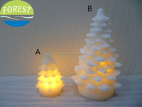 christmas tree decoration,led christmas tree,led christmas tree candle light
