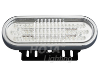 6 inch Oval Daytime Running Lamp led daytime running light