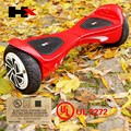HX X1SUV UL2272 8 inch bluetooth speaker 2 Wheel Balance Board Electric Hoverboard for Sale