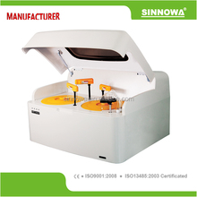 DS-301 clinical blood automatic biochemistry analyzer