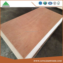 Types of wood veneer e0.e1.e2 glue plywood for double bed design furniture