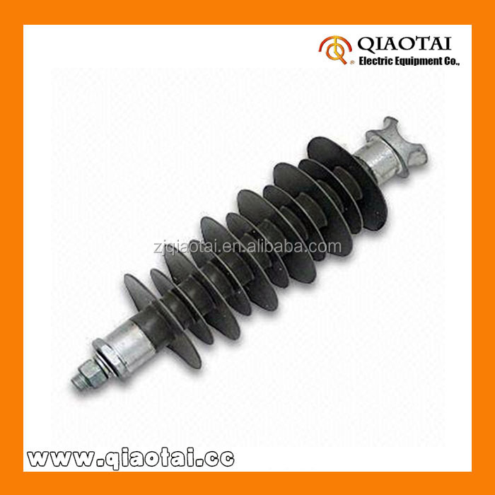 Factory Supply Outdoor H.V. Polymer Post Pin Insulator