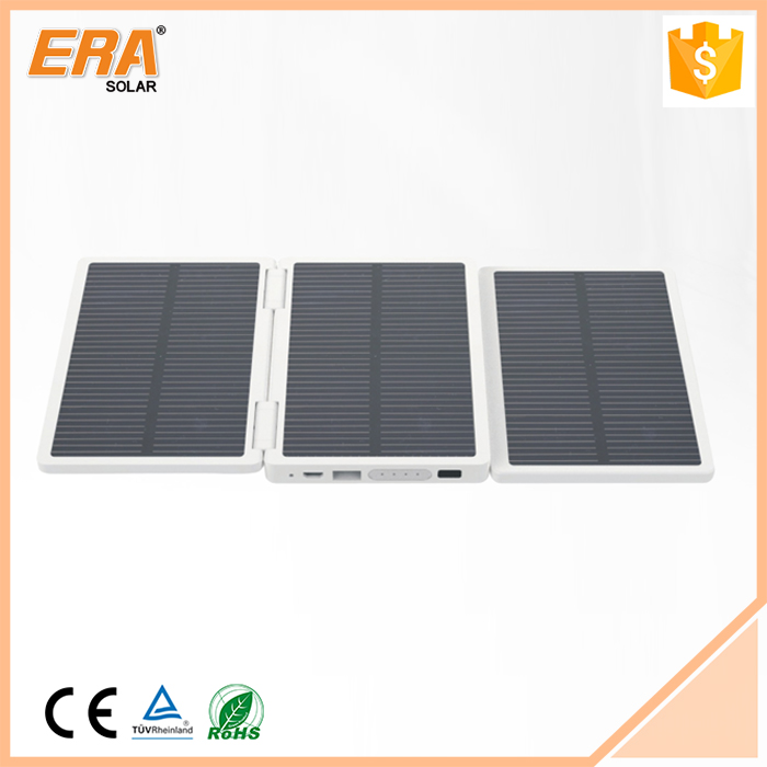 Solar energy top quality cheap price mah power bank