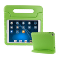 Hot sale children eva high quality cover handle stand case for iPad air 2 tablet