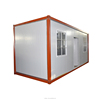 Prefabricated ready made prefab mobile home containers houses