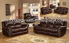 Living room furniture and Recliner sofa set SF3589
