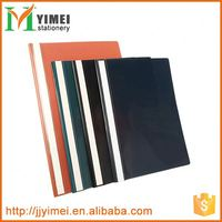 Latest arrival trendy style bus truck insurance document holder for wholesale