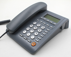 Fashion Caller ID Phone For Office Digital Cord Home Telephone