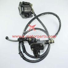 front disc brake assy,brake system,brake bump