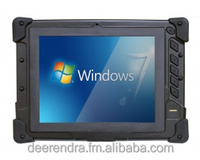 IC-8 fully rugged tablet