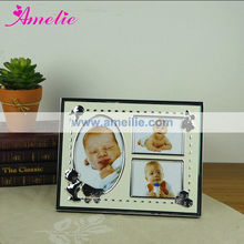 ASB300 Colorful Photo Frame Indian Baby Shower Favors
