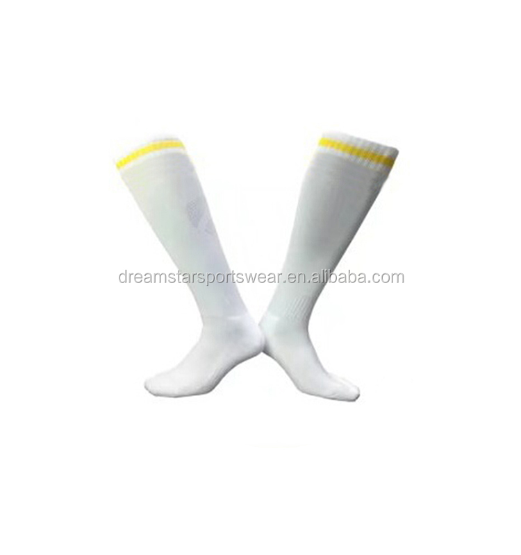 Fashionable Club Soccer Boot Socks for Adult