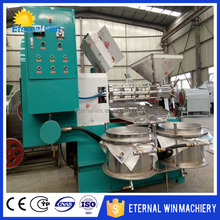 Hot in Africa cheap price tiger nut oil press machine for sale