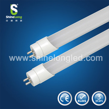 Indoor outdoor led light 20W 4ft 1200mm cool white replace T5 T8 fluorescent tube lamp