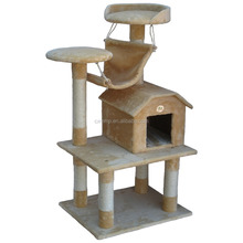 top selling for cat houses and scratching post