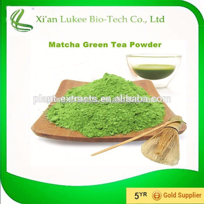 Japanese matcha tea powder /matcha green tea extract /organic matcha green tea