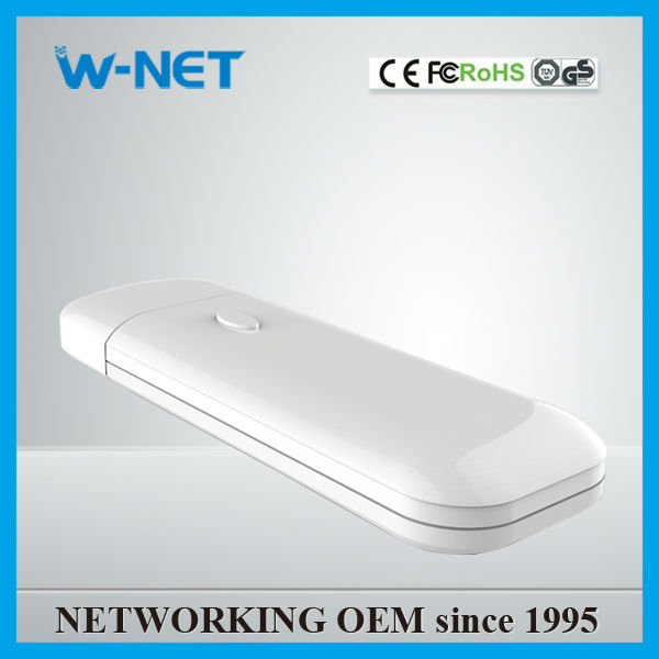 AC New and Original Dual Band 1200M WIFI USB Adapter