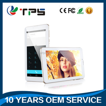 3G Factory high quality OEM customized tablet pc 10 inch android 4.4 mtk6572 dual core 1gb 16gb tablet