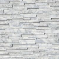 Cheap cultured modern design marble stone WITH high quality