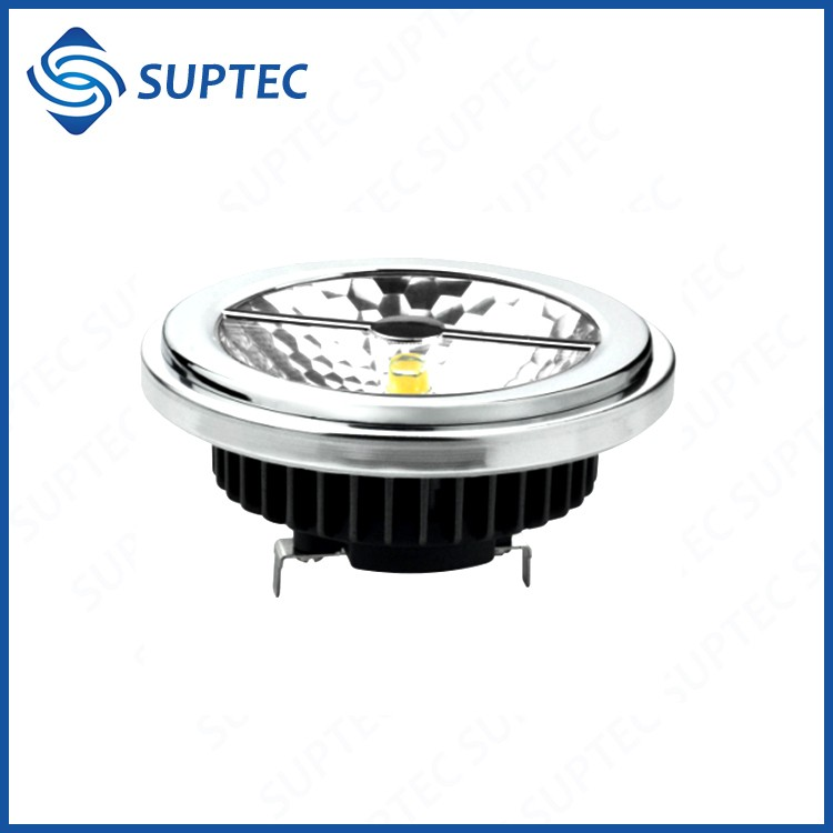 15W AR111 LED 12V Dimmable with G53 Base