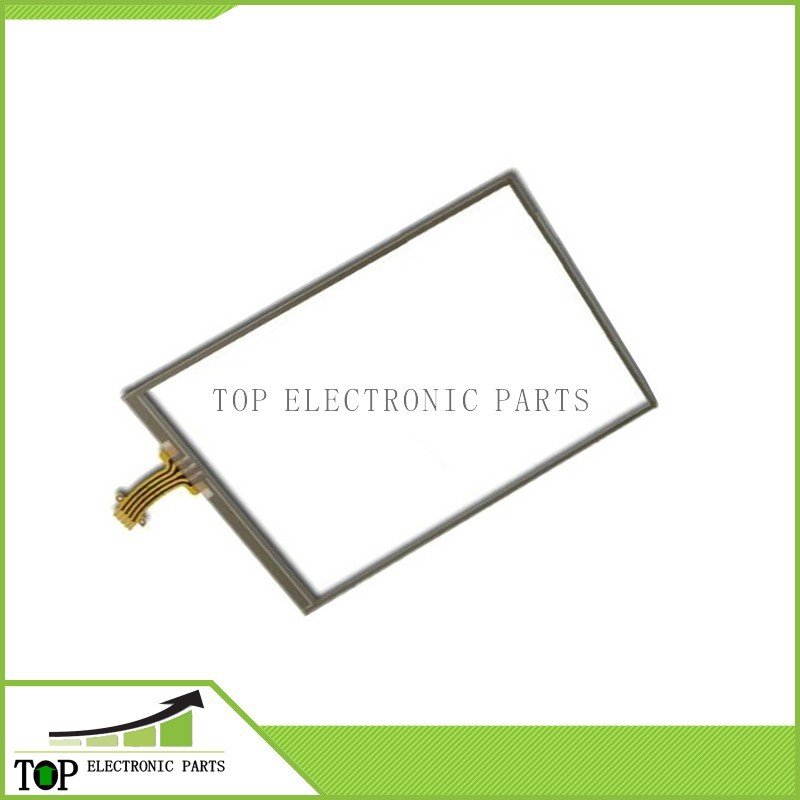 "Wholesale Original 4.0"" LCD Display Panel LMS400CB01 for Hp ipaq 212/214/216"