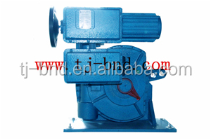 high torque motorized butterfly valve electric actuator