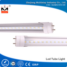HOT!!! CE RoHS T8 1200mm 3years warranty High brightness multi contro led red tube india price