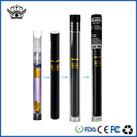 Wholesale china suppliers oil cartridge 0.2ml oem e cig mod