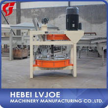 30 years factory gypsum powder production line/fiber cement board machine