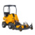 small wheel loader quick coupler construction equipment