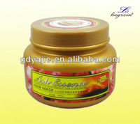The professional ginger hair mask/ keratin hair treatment mask mask hair colour