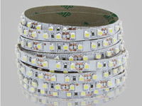 Nonwaterproof 120leds SMD3528 LED flexible Strip for light box