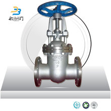 Ul fm dn50 to dn300 cast steel cs gate valve