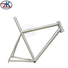 Superior quality tubes titanium grade 9 for bicycle frame price per pound