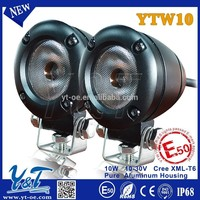 Y&T Spot Flood Combo Beam Fog Light External Light For Boat ,IP68 Waterproof Li-ion battery,high power led work light