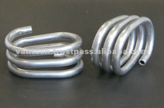 Aluminium Coil for Refrigeration Gas Cycle