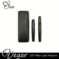glass mascara bottles 3d fiber lash mascara empty mascara tube