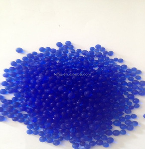 Blue Color Changing Silica Gel for Water Absorber in Medical or Chemical Industrial