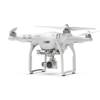 In Stock Ready To Fly DJI Phantom 3 Professional Version Drone With 4K Camera RC Quadcopter with Extra Battery EMS Free Shipping