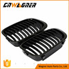 Car Accessories 4-Door Front Grille For BMW E46 1999-2001