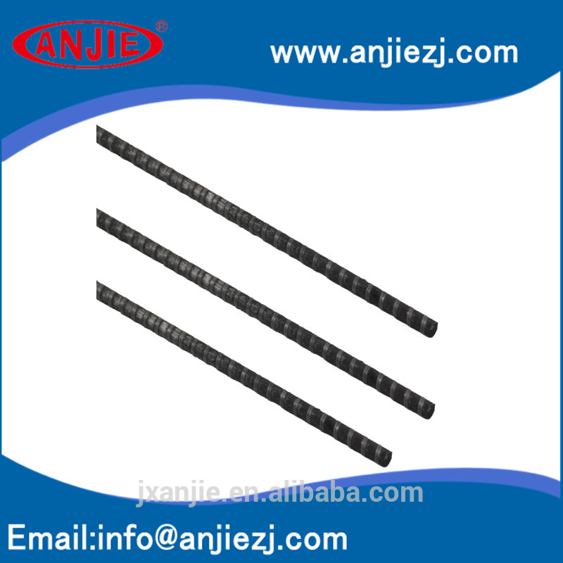 Hot selling basalt frp rebar