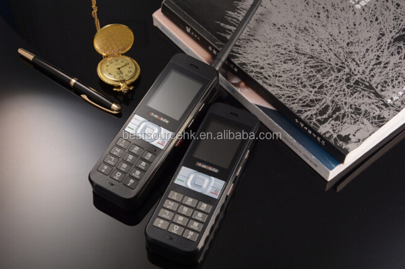Power bank charger function low price gsm walkie talkie china mobile phone