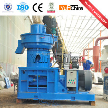 Ring Die type Wood Pellet Machine of Good output
