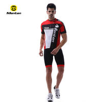 Custom short sleeve bike wear cycling clothes sublimated cycling jersey men wear