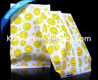 greaseproof paper bag for fried chicken, burger, sandwiches packaging