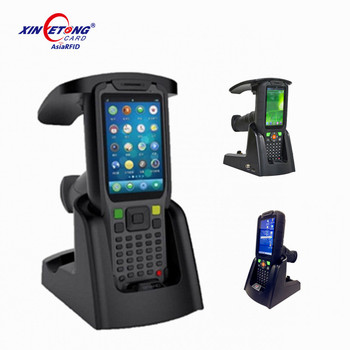 860-960Mhz UHF Handheld Android RFID Reader